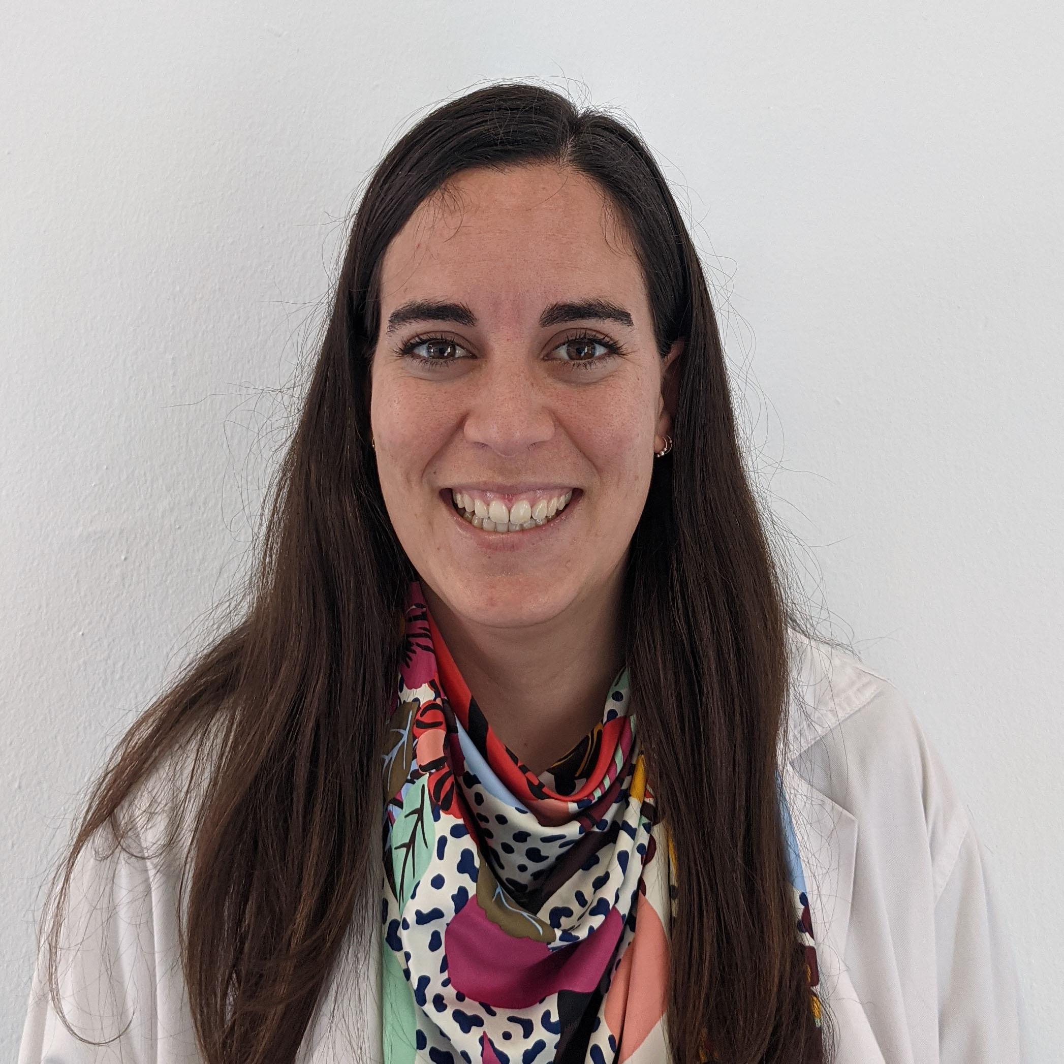 María Aznarte