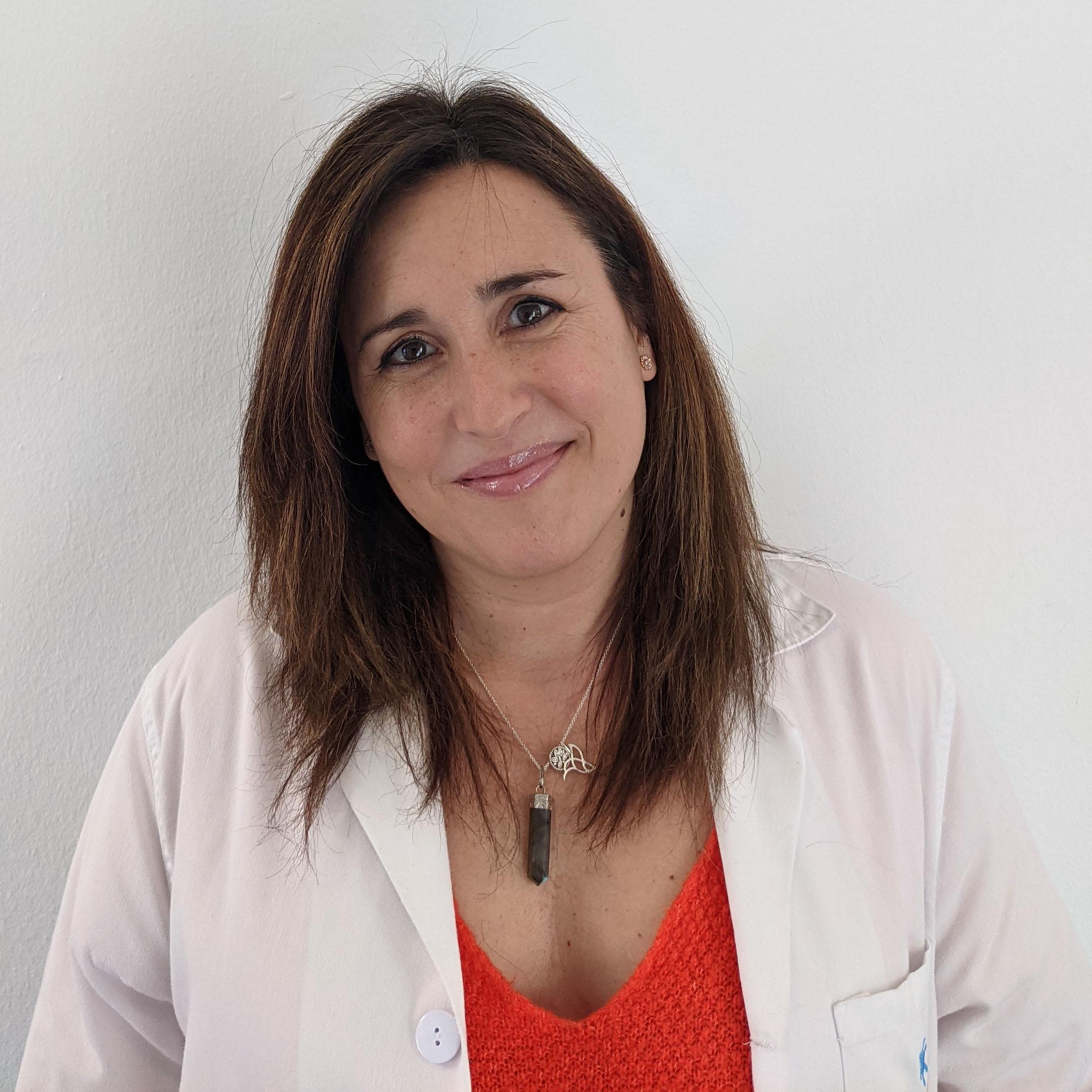 Zaida Rubio
